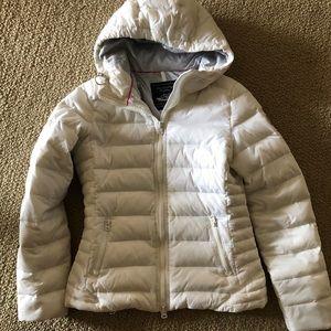 American Eagle Puffer Jacket
